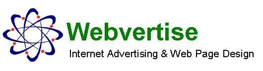 Webvertise Logo